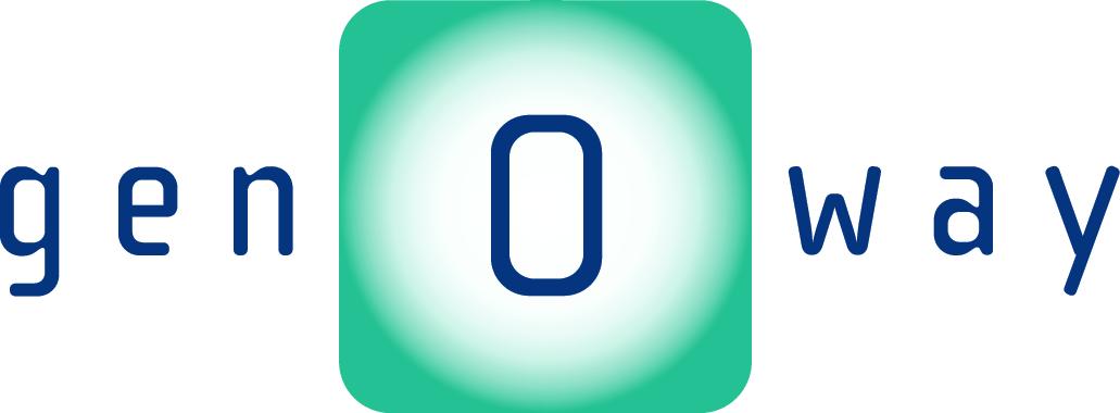 genOway logo partner