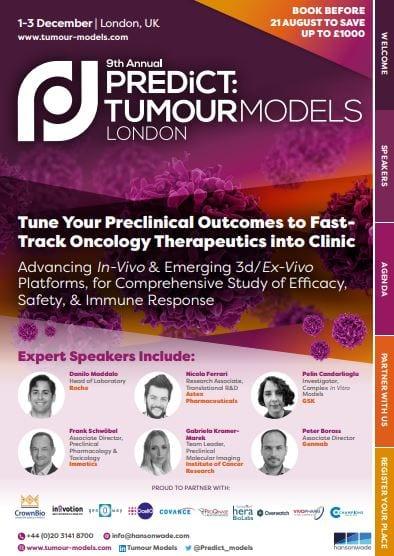 TML Brochure Cover