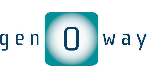 genOway Logo
